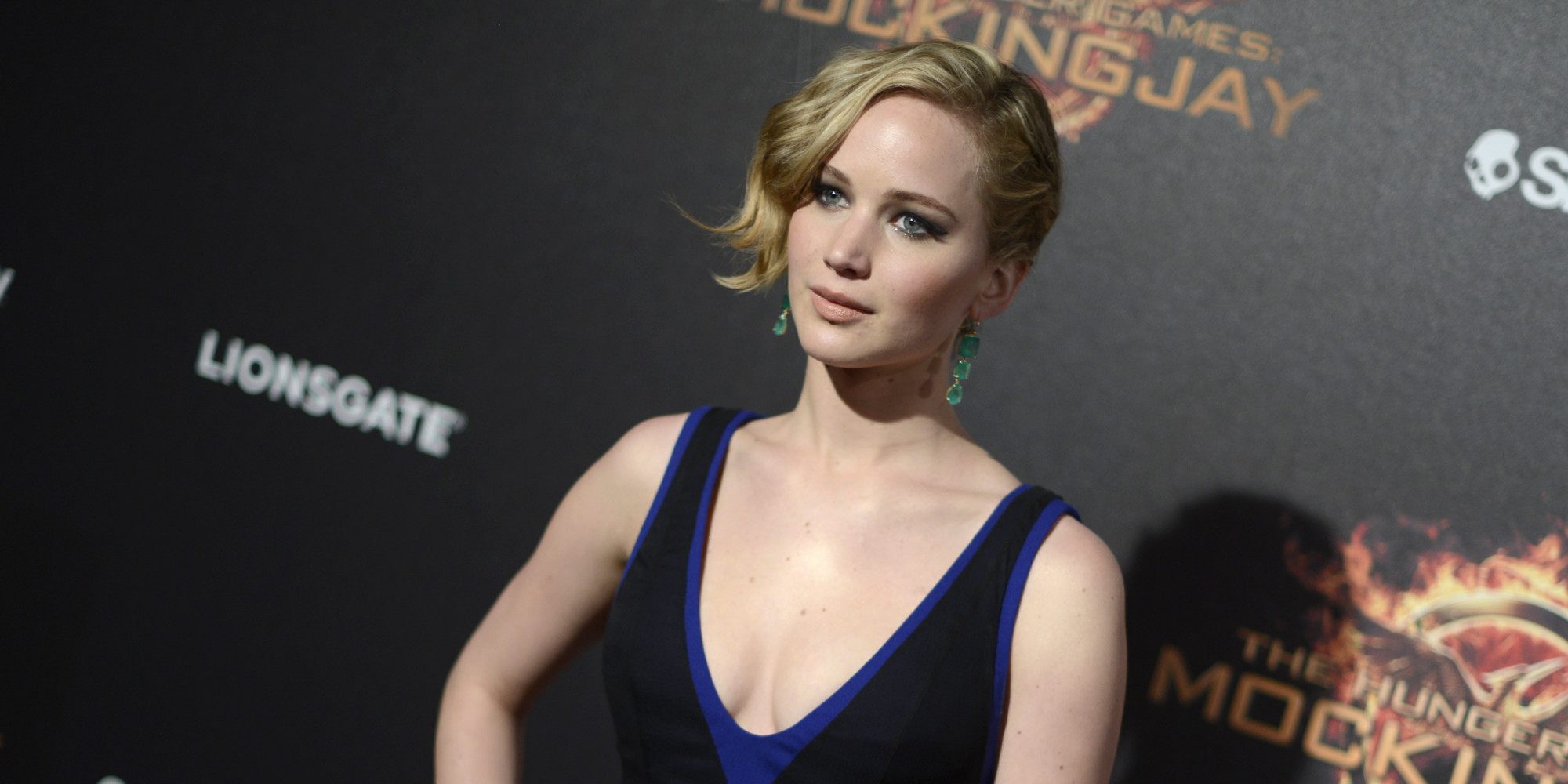 Jennifer lawrence s nude photos leak online other celebs targeted