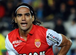 Which Club Has Agreed To Sign Falcao?