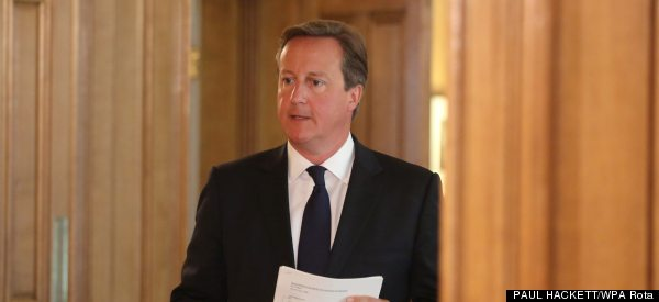 Tory MPs Defy Cameron With Pledge To Leave European Union