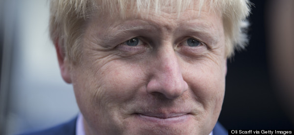 Boris Drops The Idea That Could Have Ruined His Return To Parliament