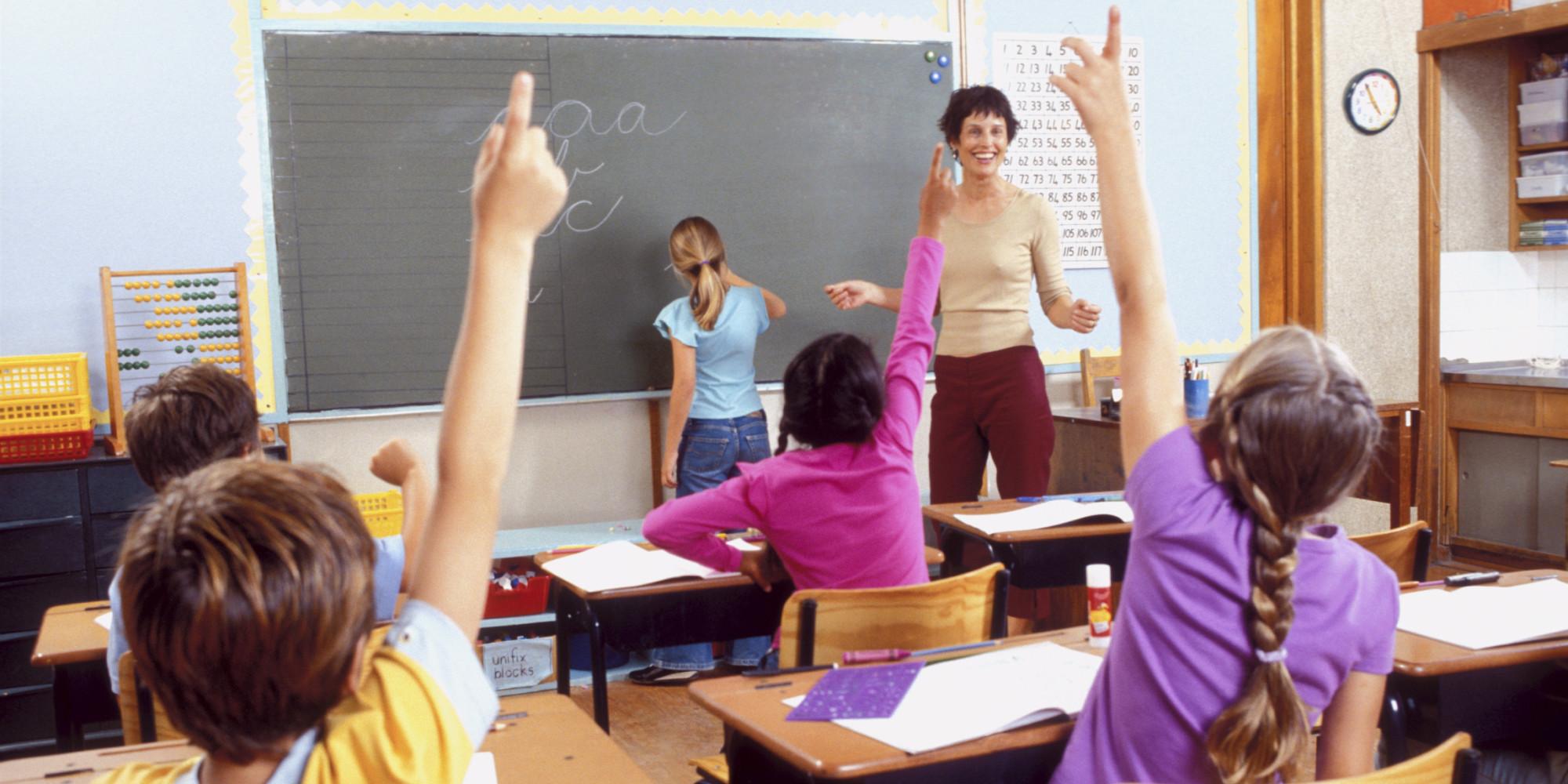 Учитель и ученица русское 13 фотография