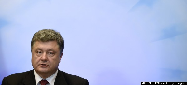Ukraine Accuses Russia Of 'Direct And Open Aggression'