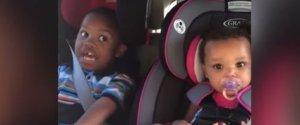 Trey Funny Kid Pregnant Video