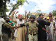 Pakistani Protesters Clash With Police