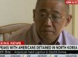 WATCH: Americans Detained In North Korea Plead For Help