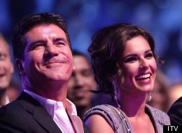 X Factor Ratings Will Bring Smile To Simon's Face