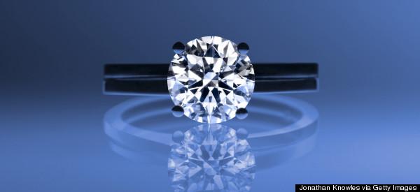 Suspect Swallowed Stolen Ring: Cops