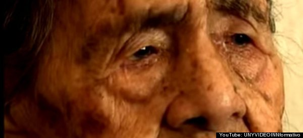 Woman Becomes 'World's Oldest Person'