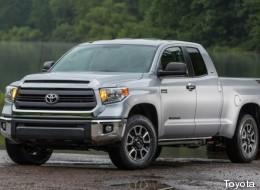 Toyota Tundra rejuvenece (Prueba de Manejo)