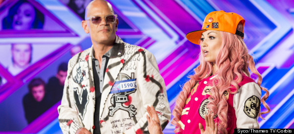 Where Have You Seen This 'X Factor' Star Before?