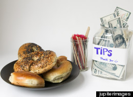 Why We Should Tip Service Workers Generously