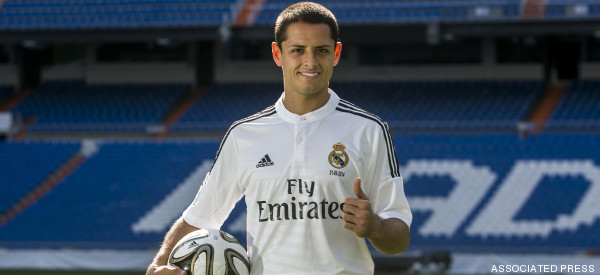 5 CLAVES DEL ÉXITO DE 'CHICHARITO'