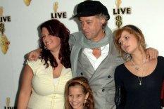 Geldof Familie | Bild: PA
