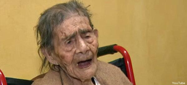 ¿CÓMO ES LA VIDA A LOS 127 AÑOS? UNA MEXICANA LO SABE