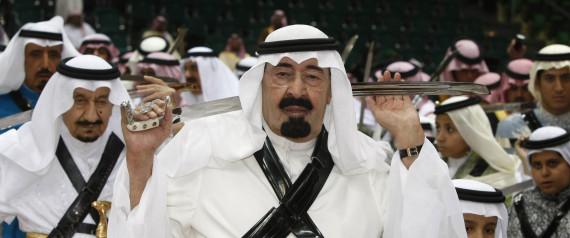 KING ABDULLAD