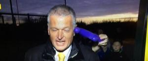 Sky Sports News Blue Dildo