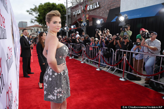 Kate upton one of the other celebrities whose intimate photos were