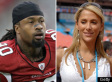 Darnell Dockett Mocks Ines Sainz After Alleged Harassment