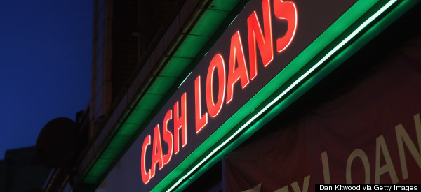 Payday Loans Leave Thousands More Struggling With Debts