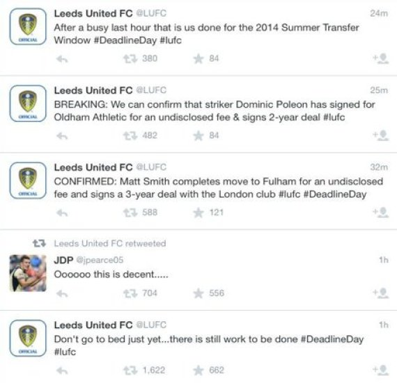 leeds deadline day