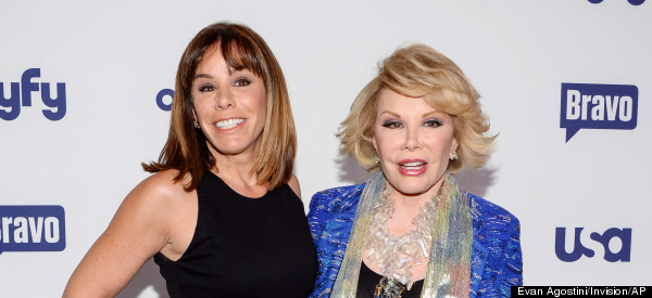 Joan Rivers' Family 'Consider Legal Action Against Throat Surgery Clinic'
