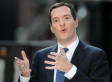 George Osborne Dodges Ice Bucket Challenge