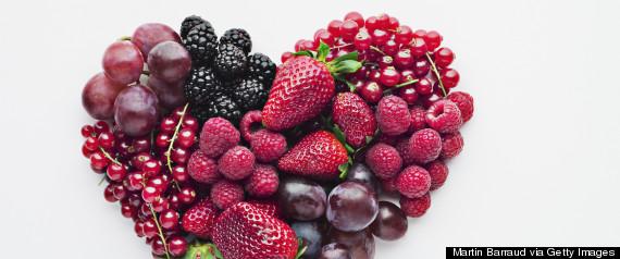 fruit can help prevent heart disease