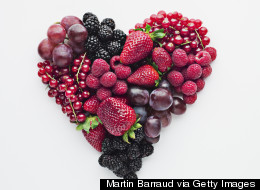 We Knew Fruit Was Good For Us But Here's Another Great Reason: It Keeps Your Heart Healthy