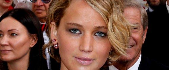 Jennifer Lawrence, Anna Kendrick e outras celebridades têm fotos ...