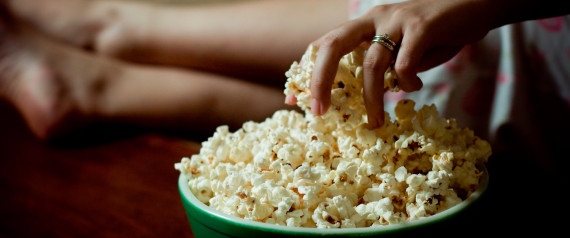 movies that make you snack more