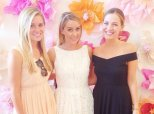Lauren Conrad's Bridal Shower Is Picture Perfect