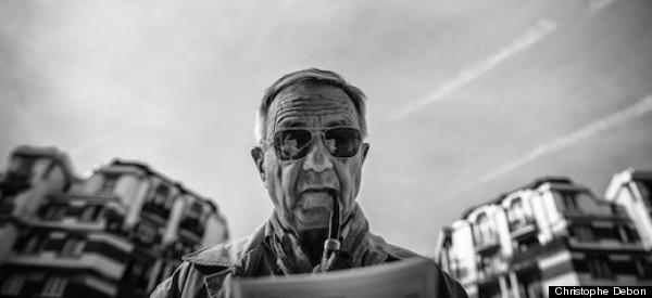 Joel Meyerowitz and Twelve Other Street Photographers on Their Best Photographs