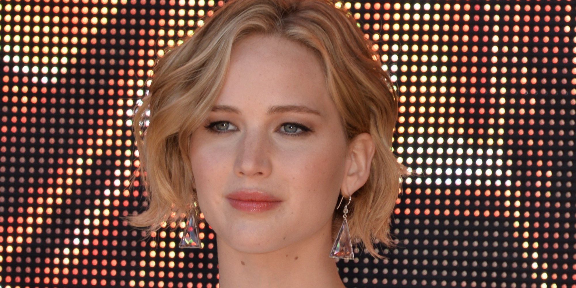 How Hollywood Responded To The Celebrity Nude Photo Hack