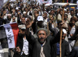 Official: Yemen Protesters Plan Ukrainian-Style Revolution