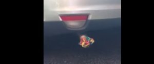 Party Blowers Car Exhaust