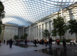 PHOTOS: MUSEUM DAY: Save The Date For Free Entry to Museums Nationwide, September 25
