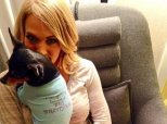 Carrie Underwood Announces Her Pregnancy With Help From Her Dogs