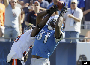 Jim Schwartz Calvin Johnson Catch