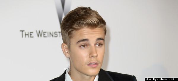 Justin Bieber Arrested (Again)
