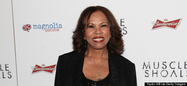 Candi Staton Reveals Florence Welch Collaboration Hopes