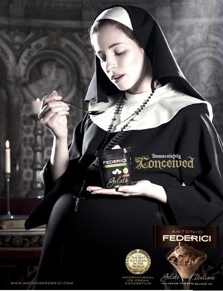 Pregnant Ads 48
