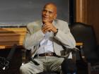 Harry Belafonte To Receive Prestigious Honor