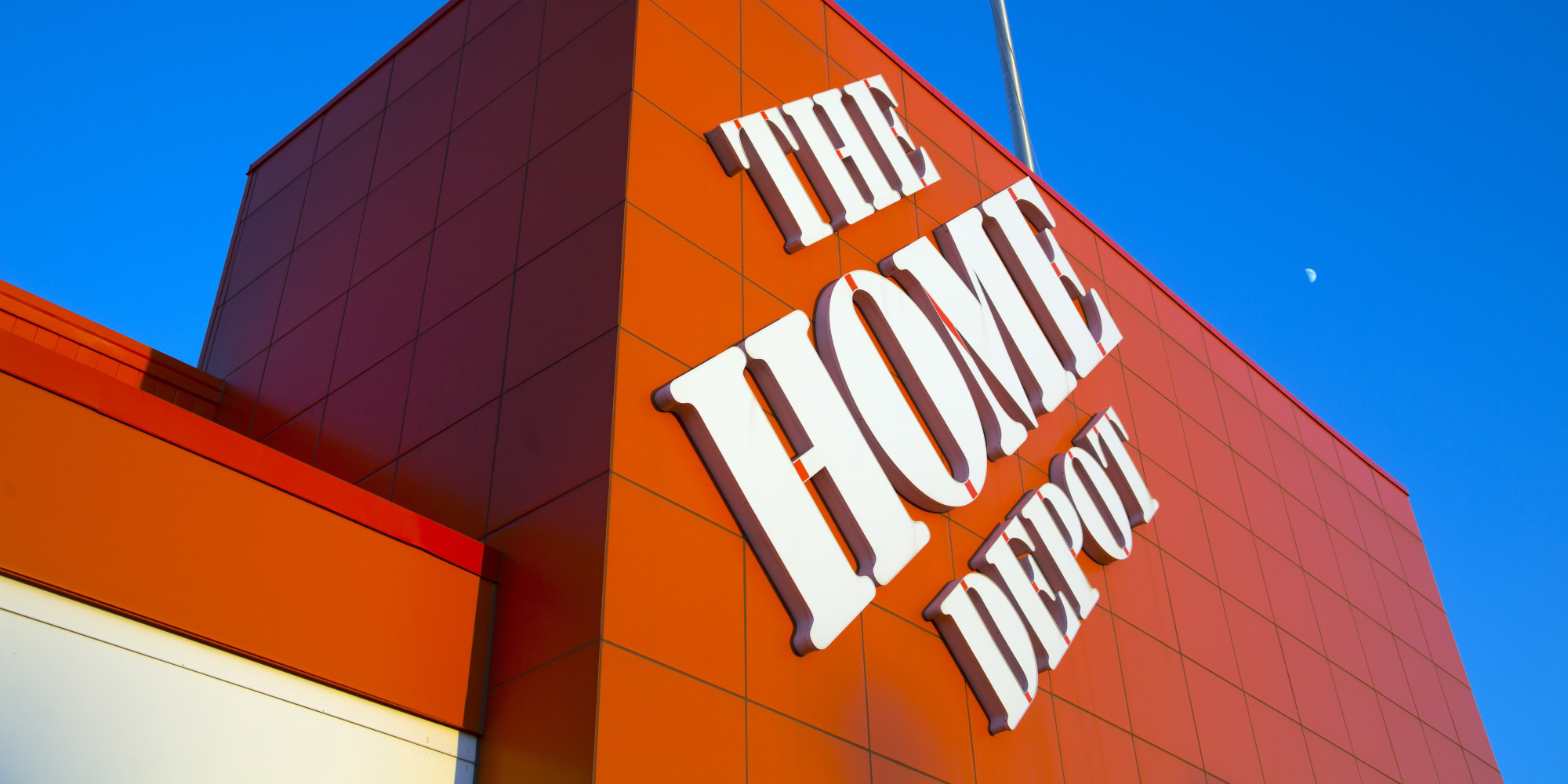 Home Depot Hit By Hackers Who May Have Stolen Credit Card Data