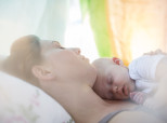 A New Factor To Consider Before Bed-Sharing With Your Baby