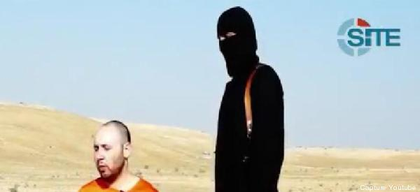 ISIS PUBLICA VIDEO DE SEGUNDO PERIODISTA DECAPITADO