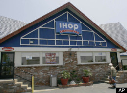Ihop Lawsuit Pancakes Prayer