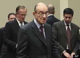 Greenspan Taxes
