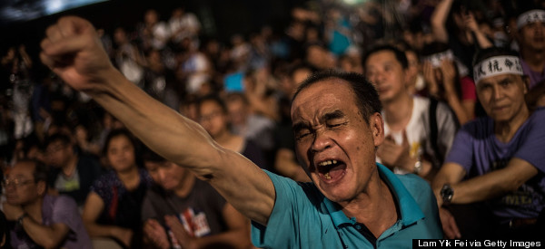 Britain Is Honor Bound To Speak Up For Hong Kong