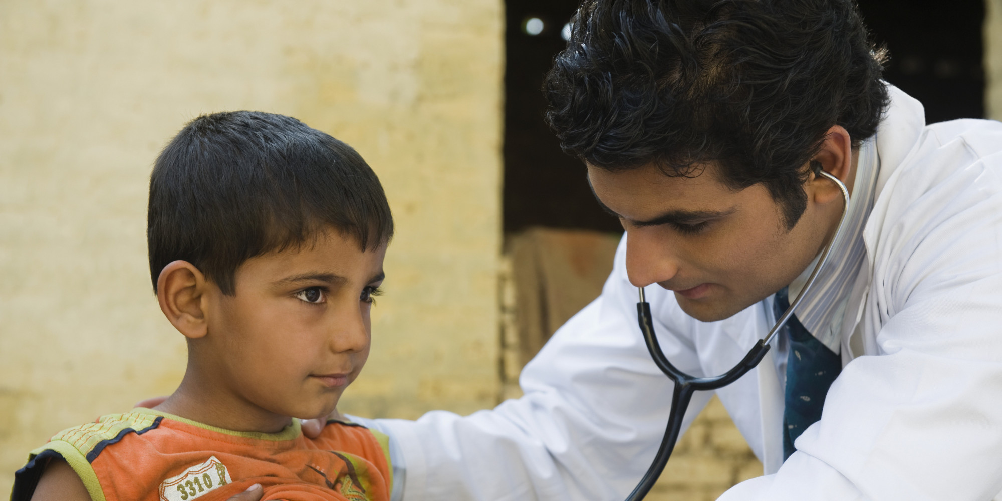 Where the Indian Education System for Medical Graduates Is