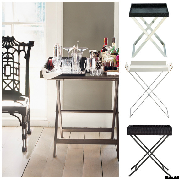 functional side tables